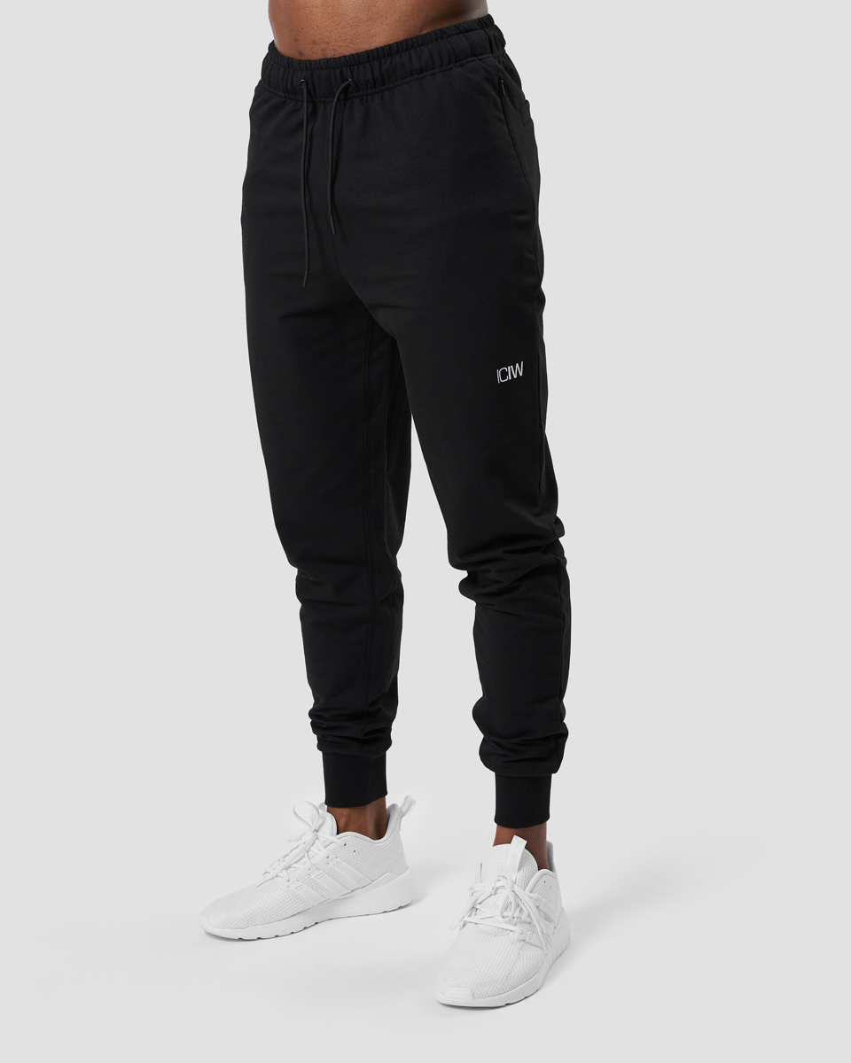 Activity Pants Black Men